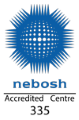 NEBOSH International Environmental Diploma Textbooks Image
