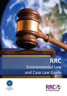 The RRC Environmental Law and Case Law Guide Book Image