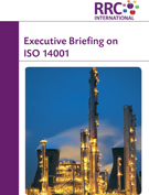 Executive Briefing on ISO 14001 Book Image