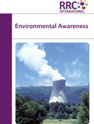 ISO 14001 Environmental Awareness Book Image
