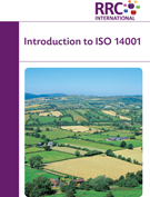 Introduction to ISO 14001 Book Image