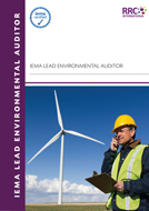 A Guide to the IEMA Lead Environmental Auditor Book Image