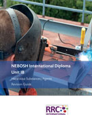 NEBOSH International Diploma Book Image