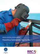 A Guide to the NEBOSH National Diploma in Occupational Safety and Health – Unit B: Hazardous Substances/Agents Book Image