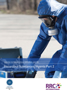 A Guide to the NEBOSH International Diploma in Occupational Safety and Health – Unit IB: Hazardous Substances/Agents Book Image