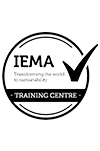 IEMA Intermediate Certificate in Environmental Management DISTANCE/E-LEARNING Image