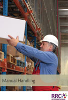Manual Handling Book Image