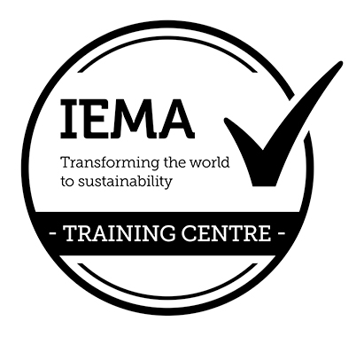 IEMA Managing with Environmental Sustainability Accredited Centre 335