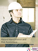 Hazard Identification and Risk Assessment Book Image