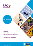 A Guide to the NEBOSH National General Certificate in Occupational Safety and Health New Syllabus Book Image
