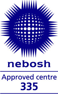 NEBOSH Approved Centre LOGO