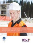 A Guide to the NEBOSH Award in Health and Safety at Work Book Image