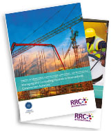 A Guide to the NEBOSH International Certificate in Construction Health and Safety Book Image