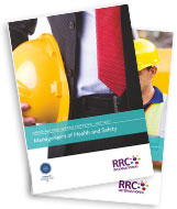 A Guide to the NEBOSH National General Certificate in Occupational Safety and Health Book Image